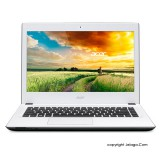ACER Aspire E5-473G [Core i7-4510U] Cotton White
