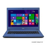 ACER Aspire E5-473G [Core i3-5005U] Denim Blue