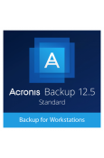 Acronis Backup 12.5 Standard Workstation License incl. AAP ESD