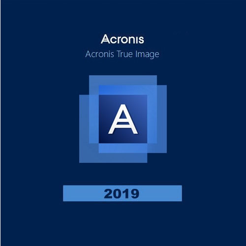 Acronis True Image 2019 1 Computer