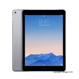 APPLE iPad Air 2 Wifi + Cell 128GB - Space Grey [MGWL2ID/A]