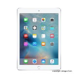 APPLE iPad Air 2 Wifi + Cell 16GB - Silver [MGH72ID/A]