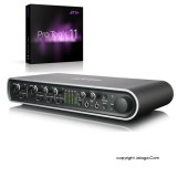 AVID Mbox Pro Audio Interface with Pro Tools 11