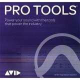 AVID Pro Tools Perpetual License (download)