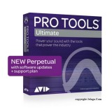 AVID Pro Tools Ultimate Perpetual License (download)