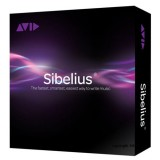 AVID Sibelius Perpetual License (download)