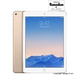 APPLE iPad Air 2 Wifi + Cell 128GB - Gold [MH1G2ID/A]