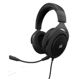 CORSAIR HS50 Stereo Gaming Headset — Carbon