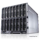 DELL PowerEdge M1000e Blade Enclosure