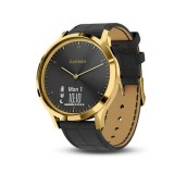 Garmin Vívomove HR Premium Gold Black