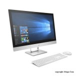 HP Pavilion 27-r074na All-in-One Touchscreen