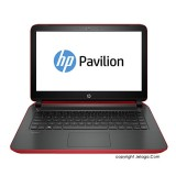 HP Pavilion 14-V203TX Red