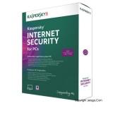 KASPERSKY Internet Security 2015 [1-User]