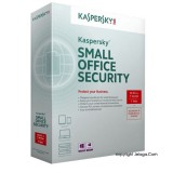 KASPERSKY Small Office Security [1Server+10Pc]