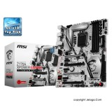 MSI Gaming MainBoard Z170A XPower Gaming Titanium Edition