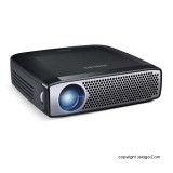 PHILIPS PicoPix Pocket Projector PPX4935