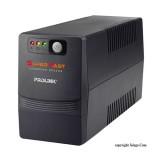 PROLINK Line Interactive UPS 2000VA with AVR + USB Port [PRO2000SFC]