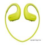 Sony Walkman NW-WS413 Swimming Lime Green