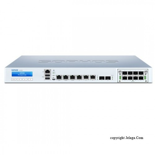 SOPHOS XG 210 TotalProtect For 1 Year