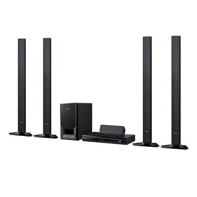 SAMSUNG Home Theater HT-F455K
