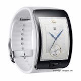 SAMSUNG Galaxy Gear S R750 White