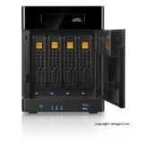 SEAGATE Business Storage 4-Bay NAS 16TB