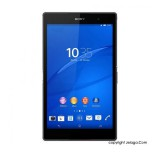 SONY Xperia Z3 Tablet Compact 16GB Black