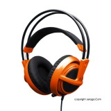 STEELSERIES Siberia v2 Full-Size Headset (Orange)