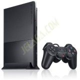 SONY PlayStation2 Slim Black 9006